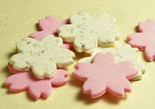 干菓子・和三盆・メレンゲ菓子