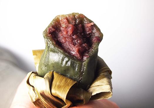 餅菓子・大福・団子