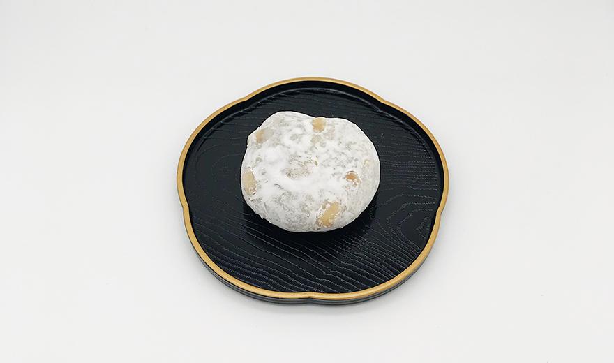 亀澤堂の豆大福