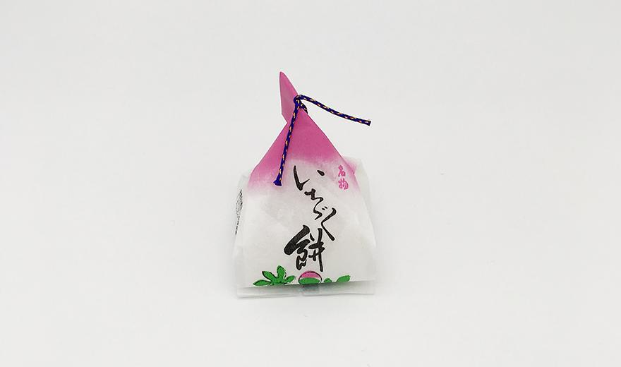 磯野屋菓子舗